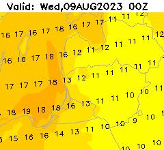 Temperatura +12_156 val.