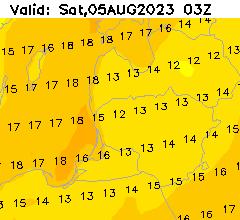 Temperatura +12_87 val.